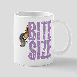 Ice Age Bite Size Mug