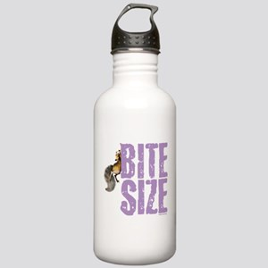 Ice Age Bite Size Stainless Water Bottle 1.0L