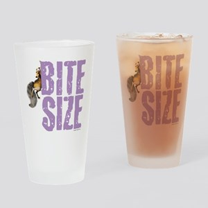 Ice Age Bite Size Drinking Glass