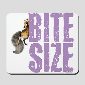 Ice Age Bite Size Mousepad