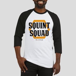 Bones Squint Squad Baseball Jersey
