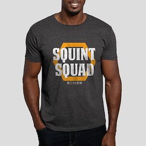 Bones Squint Squad Dark T-Shirt