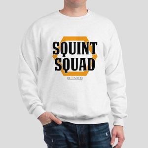 Bones Squint Squad Sweatshirt