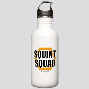 Bones Squint Squad Stainless Water Bottle 1.0L