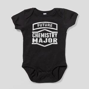 Future Chemistry Major Baby Bodysuit