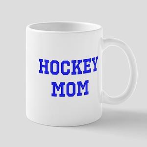 HOCKEY MOM Mugs