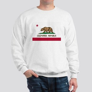 CALIFORNIA BEAR Sweatshirt
