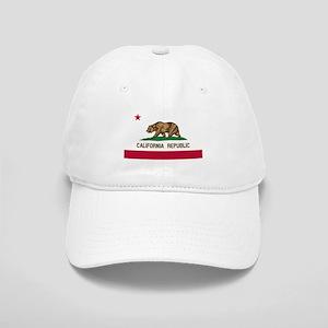 CALIFORNIA BEAR Cap