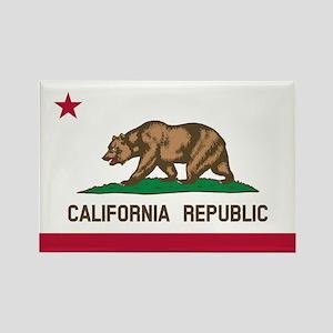 CALIFORNIA BEAR Magnets