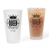 Bonestv Drinking Glass