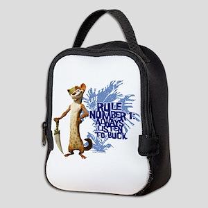 Ice Age Rule Neoprene Lunch Bag