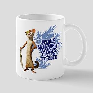 Ice Age Rule Mug