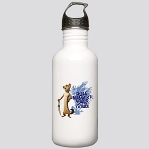 Ice Age Rule Stainless Water Bottle 1.0L
