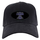 50th birthday for men Baseball Cap with Patch