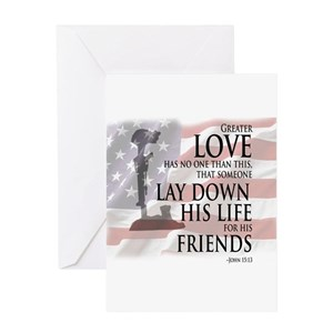 Military greeting cards cafepress m4hsunfo