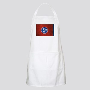 Tennessee State Flag Apron