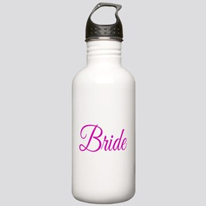 Bride Sports Water Bottle
