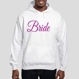 Bride Jumper Hoody