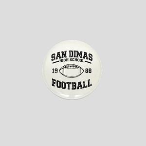 SAN DIMAS HIGH SCHOOL FOOTBALL Mini Button