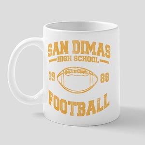 SAN DIMAS HIGH SCHOOL FOOTBALL Mug