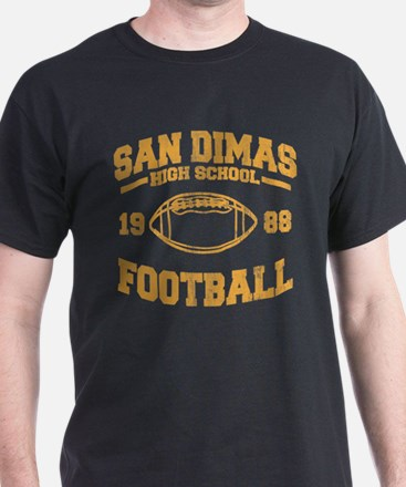 SAN DIMAS HIGH SCHOOL FOOTBALL T-Shirt