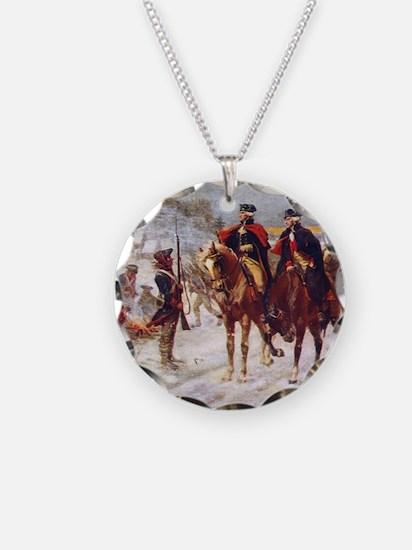 July 4 Necklace
