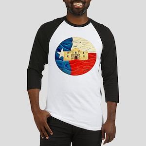Texas Pride Baseball Jersey