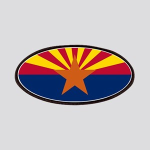 ARIZONA STATE FLAG Patch