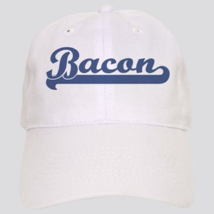 Bacon (sport-blue) Cap