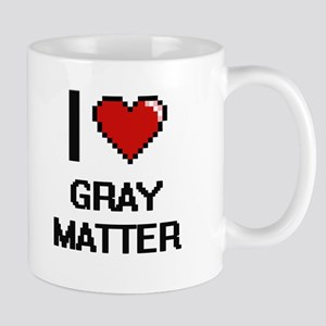 I love Gray Matter Mugs