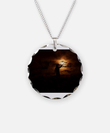 The Light of The Night Necklace