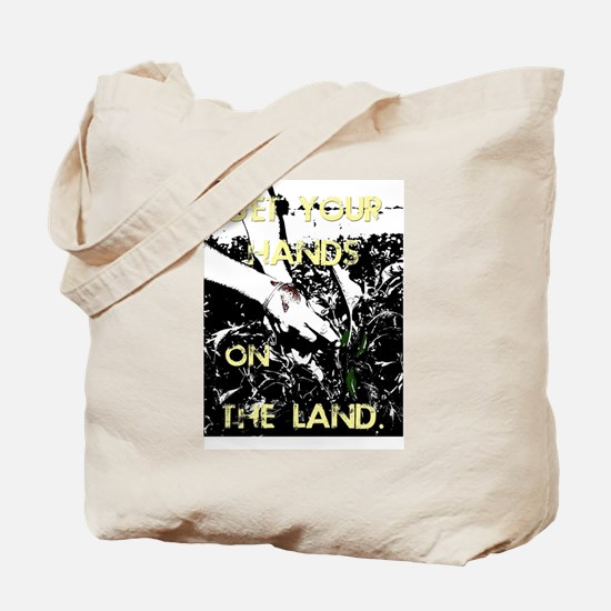 Cute Sustainable food Tote Bag