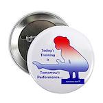 Gymnastics Buttons (100) - Training
