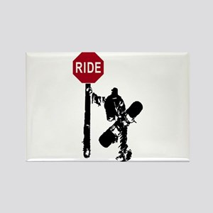 RIDE Magnets