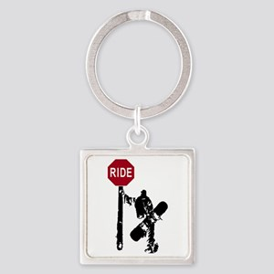 RIDE Keychains