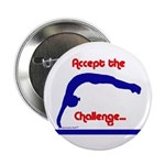 Gymnastics Buttons (10) - Challenge