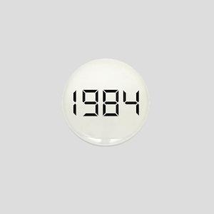 1984 Mini Button