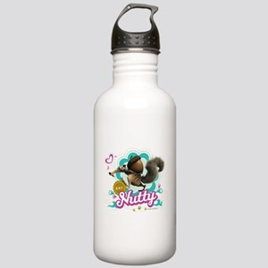Ice Age 100% Stainless Water Bottle 1.0L