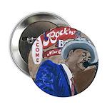 Blues Singer Button