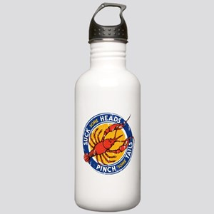 Suck Some Heads PInch Stainless Water Bottle 1.0L
