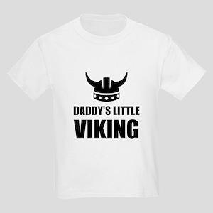 Daddy's Little Viking T-Shirt