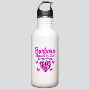 BLESSED 90TH Stainless Water Bottle 1.0L