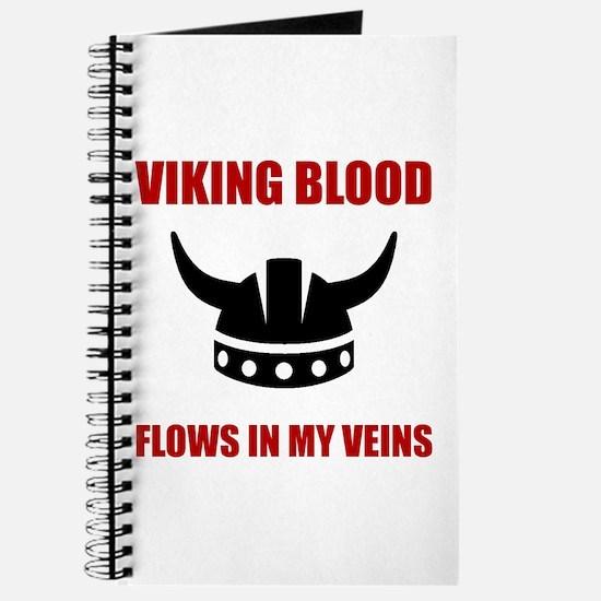 Viking Blood Journal