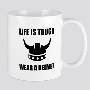 Viking Helmet Mugs