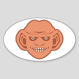Ferengi Star Trek Sticker