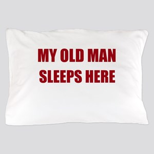 Pillow Case/old Man...