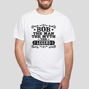 Funny Bob White T-Shirt