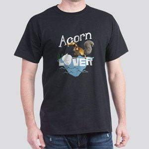 Ice Age Love Dark T-Shirt