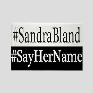 Sandra Bland Magnets
