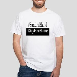 Sandra Bland T-Shirt